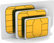 data sim card Spain internet